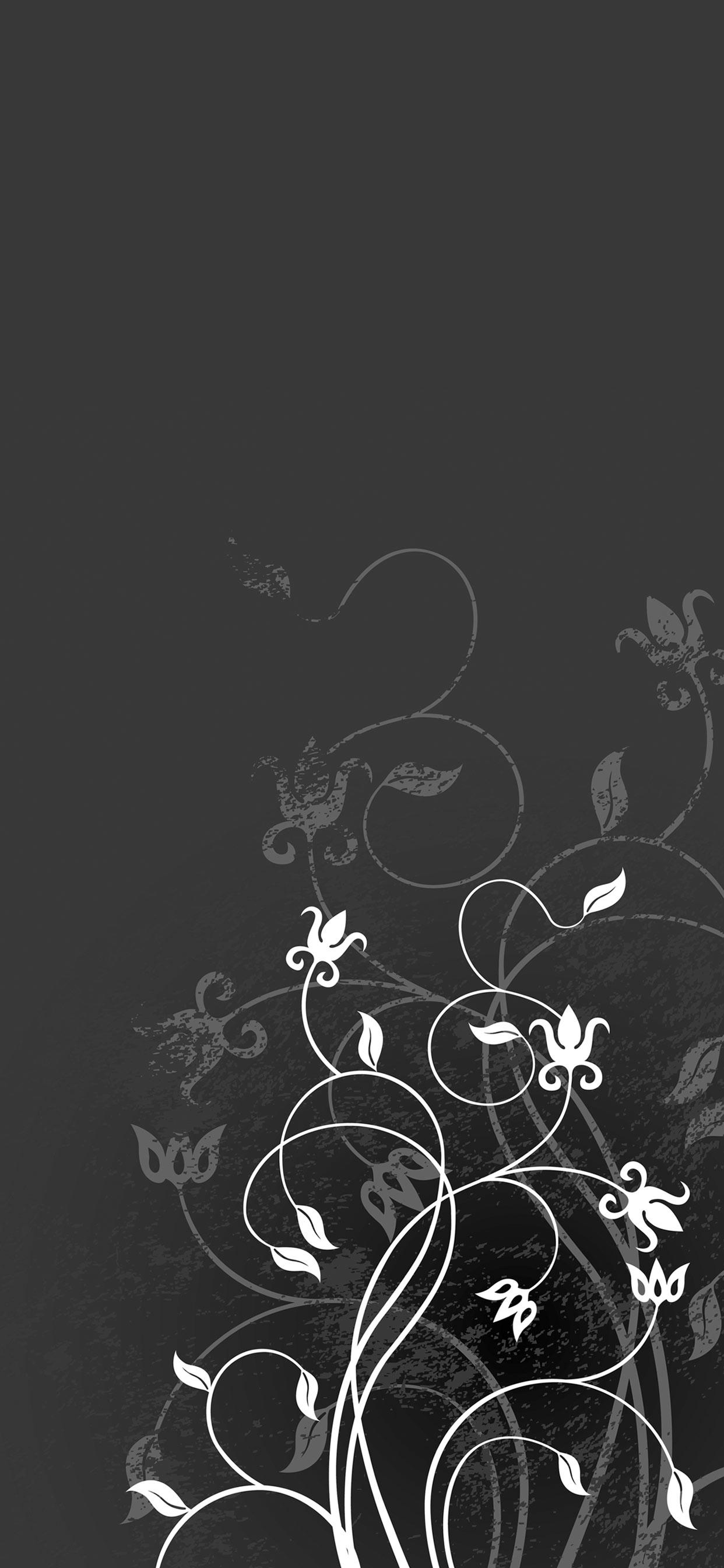 花柄の無料待ち受け画像 スマホ壁紙 Iphone Android 1 待ち受けparadise