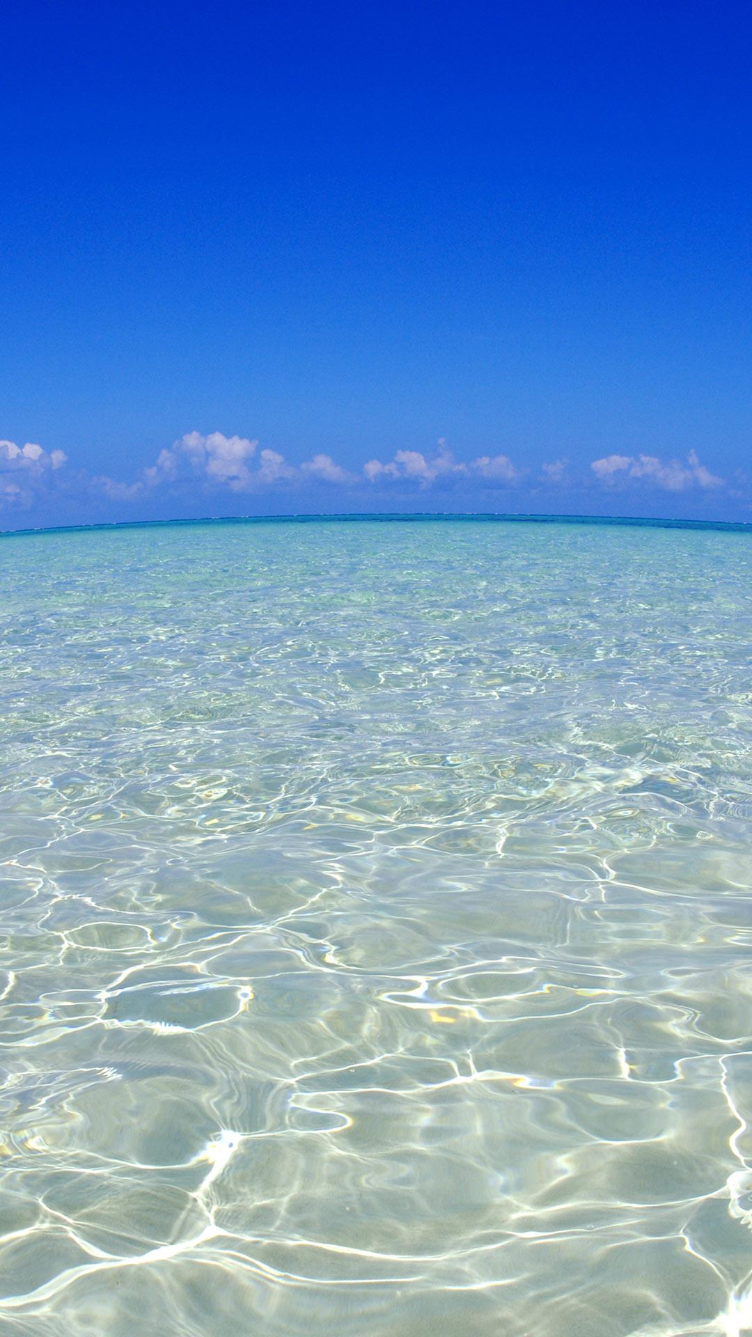 海の無料待ち受け画像 スマホ壁紙 Iphone Android 1 待ち受けparadise